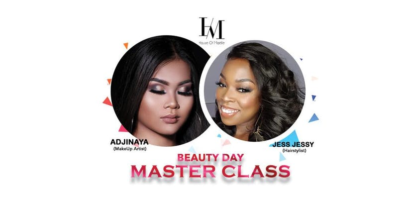BEAUTY DAY MASTER CLASS