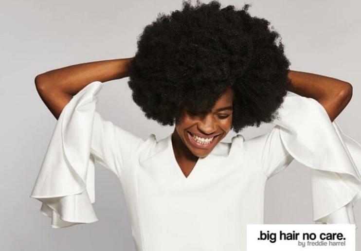 Big hair No care / Pop up Store : 5 bonnes raisons pour vous y rendre aujourd'hui !
