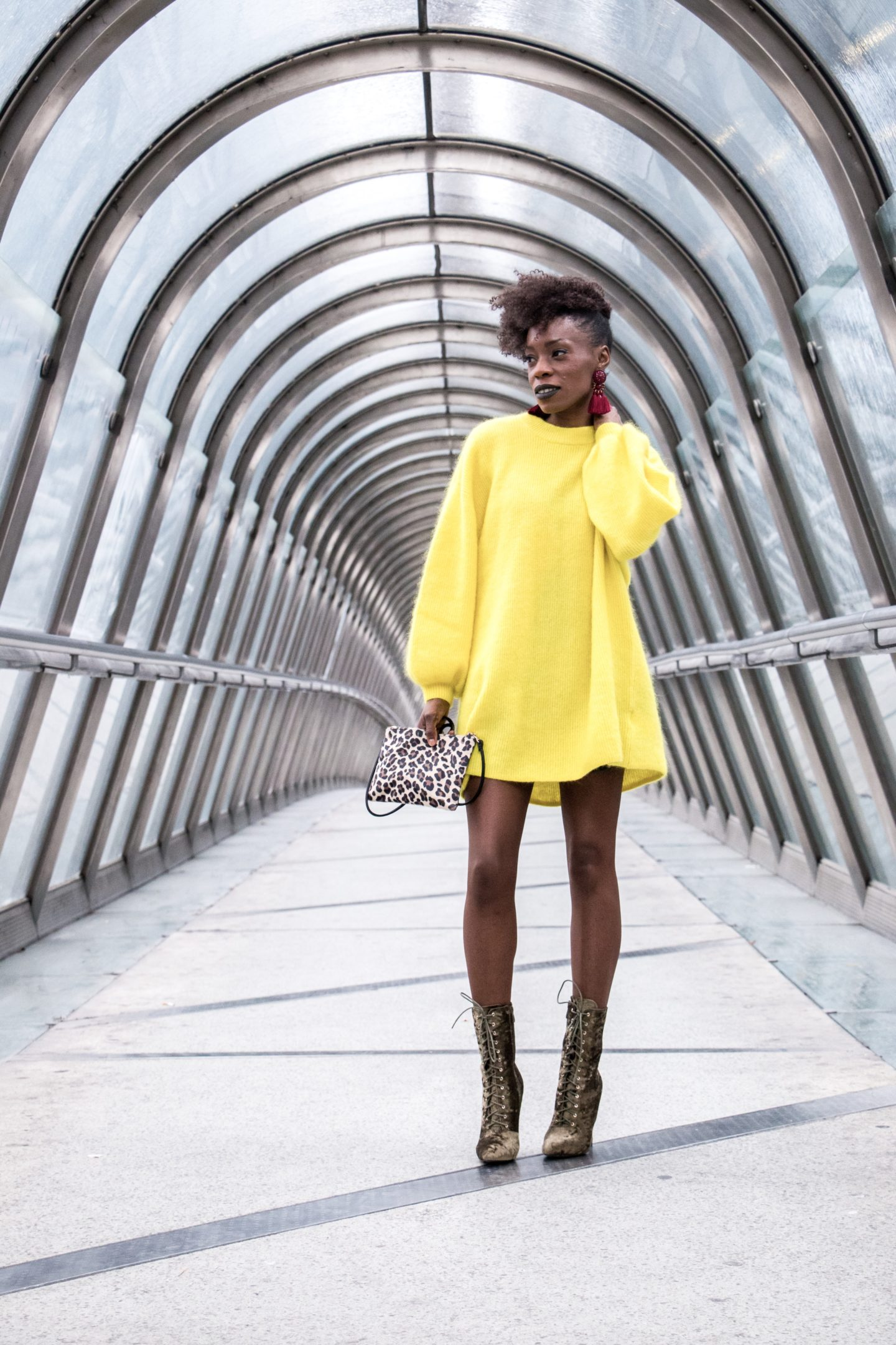 collants pour femmes noirs
