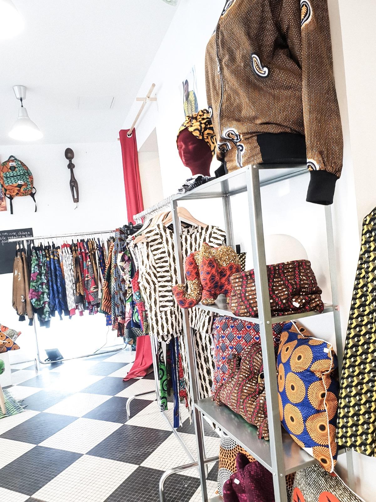boutique Leemoa et Noury