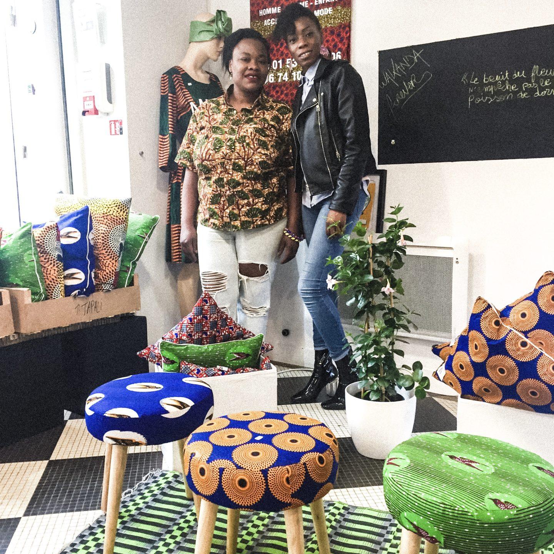 LOVZEN Boutique Leemoa et Noury
