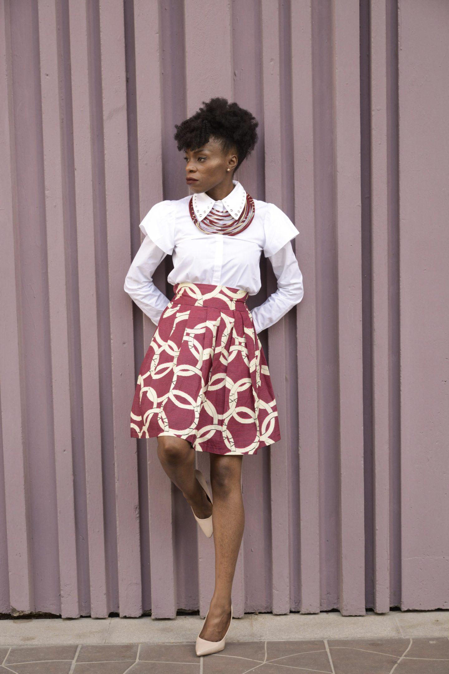 lovzen femme afro