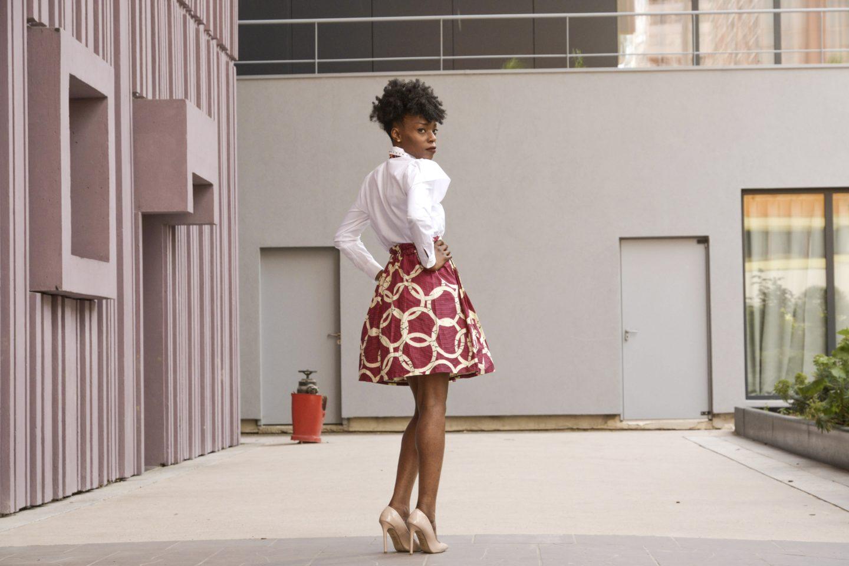 femme afro lovzen jupe ibilola
