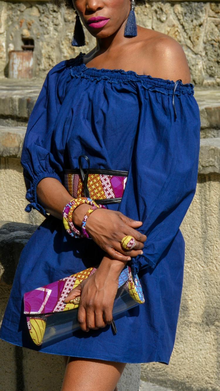 AFRICANPRINTS FROM BENIN
