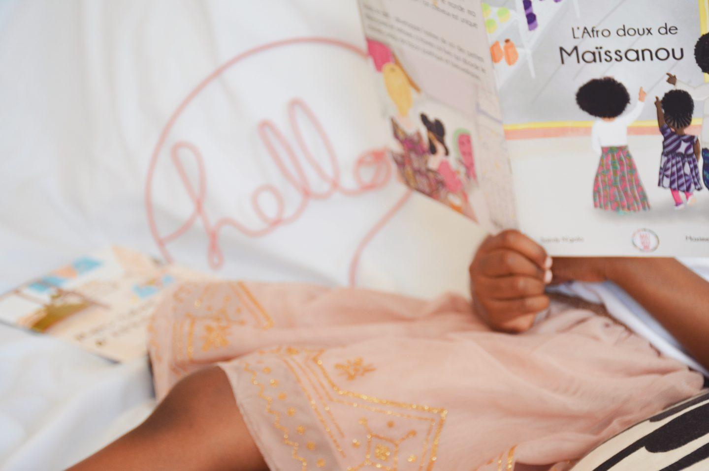 Livres jeunesses et héros aux couleurs de nos enfants avec Book Diversité !