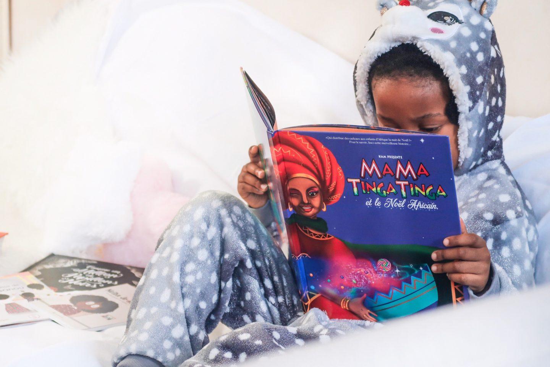 5 idées de cadeaux afro pour vos enfants