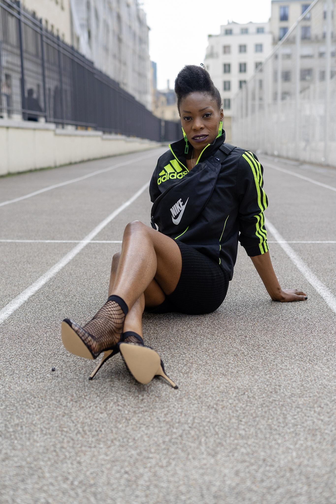 Look Sporty Chic : Comment se créer un Look à Thème ?