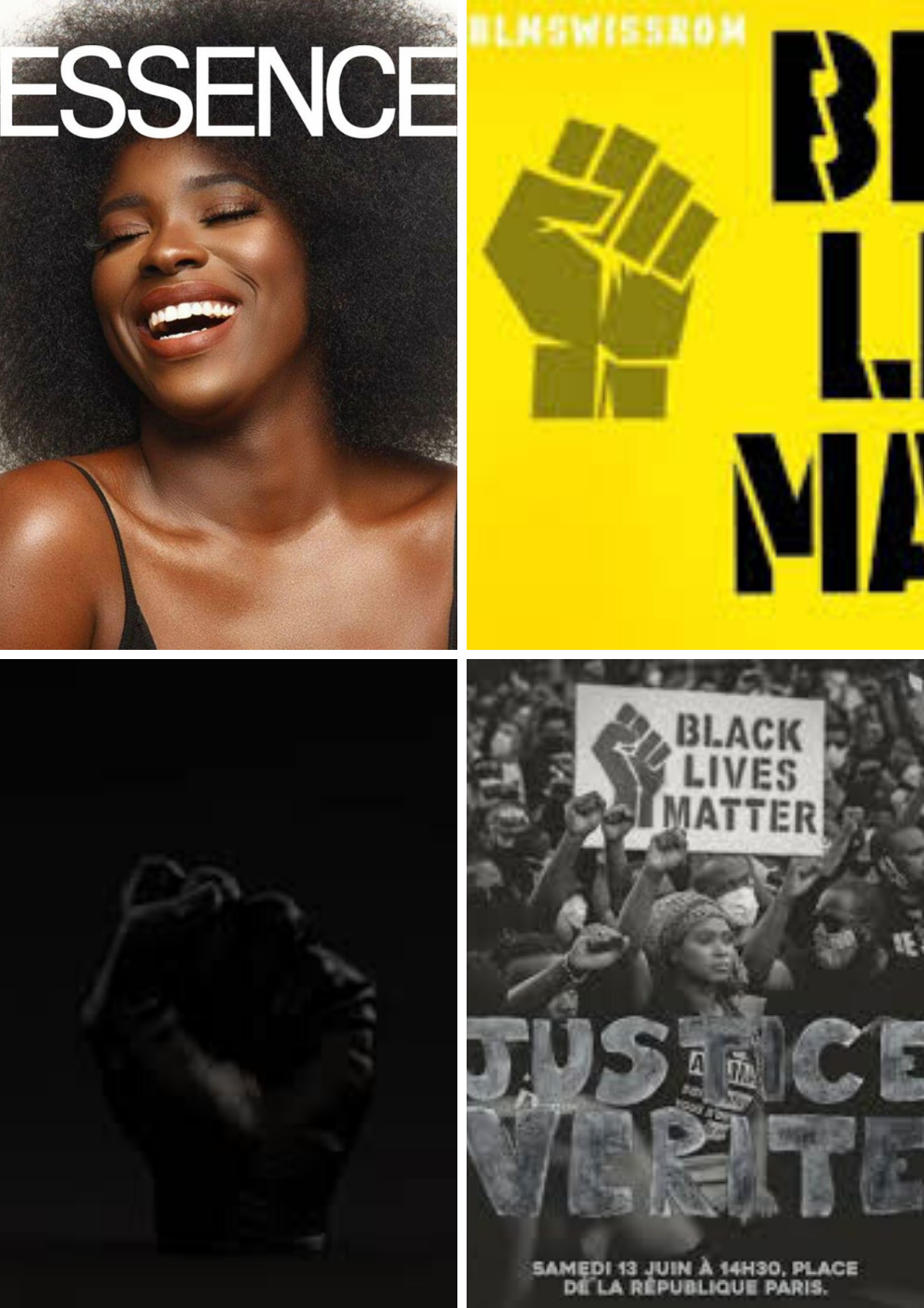 blm Black lives matter , black out tuesday, generation adama essence